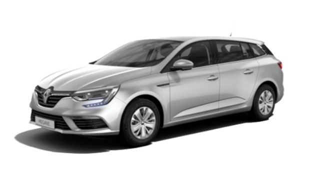 Renault Megane or similar