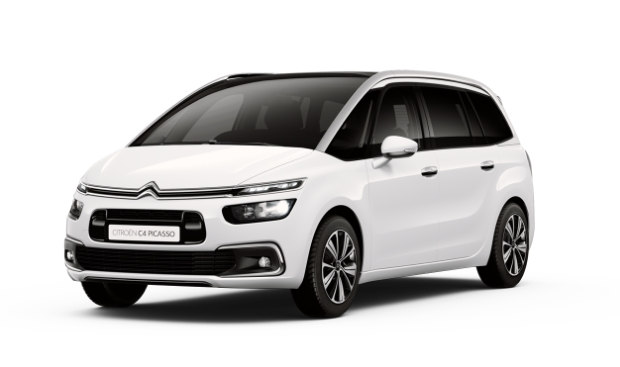 Citroen Picasso or similar